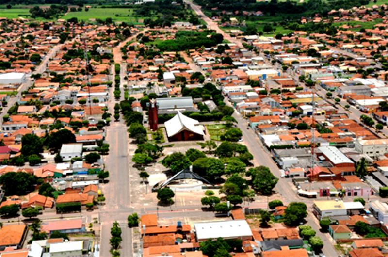 São José dos Quatro Marcos Mato Grosso fonte: blog-static.infra.grancursosonline.com.br