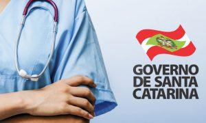 SES SC oferta mais de 90 vagas para profissionais de saúde