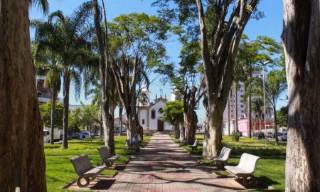 Concurso Prefeitura de Campo Belo MG