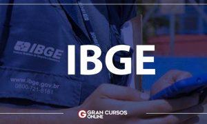 Concurso IBGE: novo edital deve ser lançado em setembro! 3.210 vagas!
