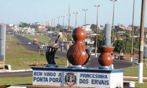 Concurso Prefeitura de Ponta Porã MS: Mais de 600 vagas imediatas!