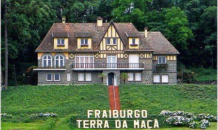 Concurso Fraiburgo SC