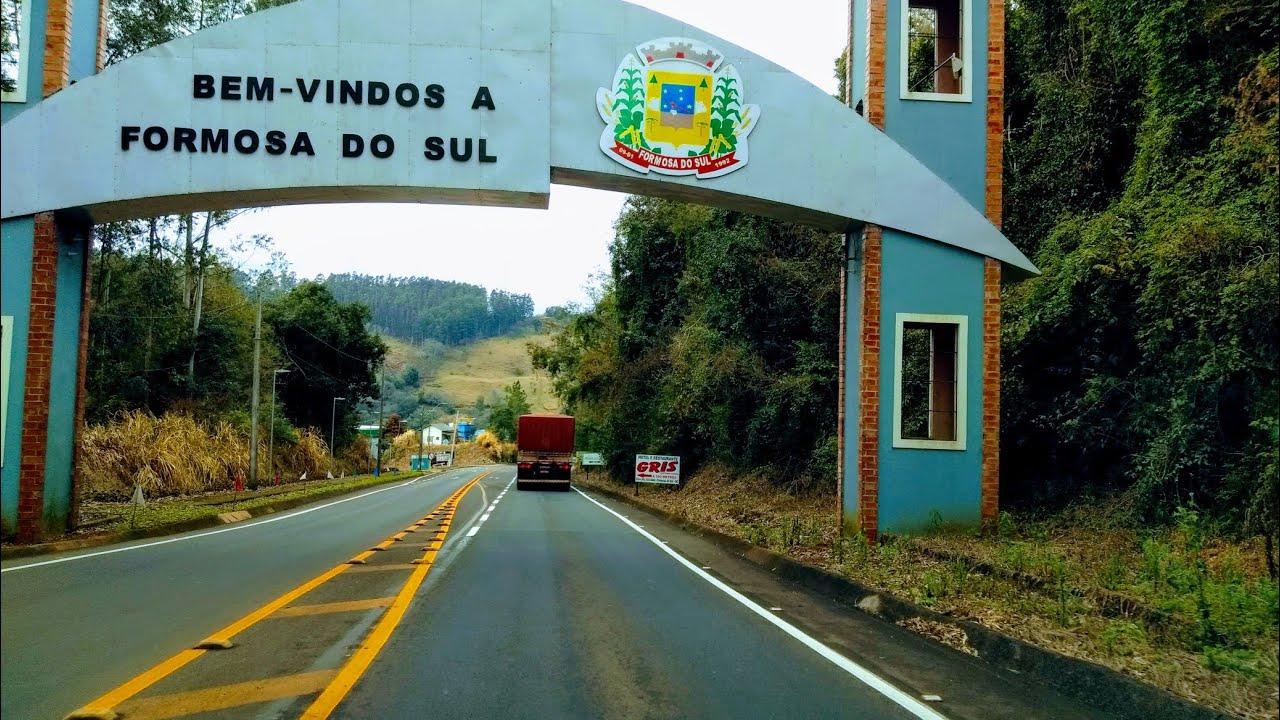 Formosa do Sul Santa Catarina fonte: blog-static.infra.grancursosonline.com.br