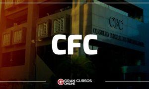 Exame CFC: URGENTE! Prova CANCELADA! Saiba mais!