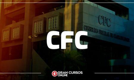 Exame CFC: saiba mais!