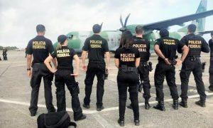 Concurso Polícia Federal: detalhes sobre o órgão e trabalho!
