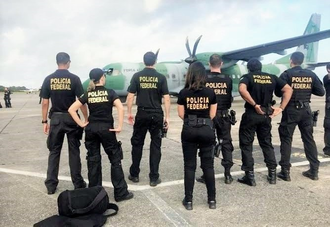 concurso policia federal DESTAQUE