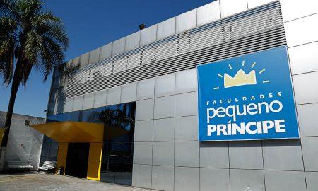 Faculdades Pequeno Principe
