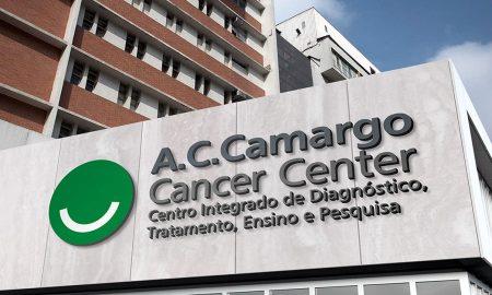 AC camargo cancer center residencia multiprofissional