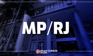 Concurso MP RJ: BANCA DEFINIDA! Confira todos os detalhes!