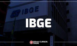 Concurso IBGE: edital será publicado AMANHÃ!