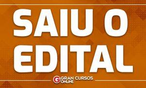 Edital Adasa: São 25 vagas imediatas! Nomeações em 2021! Veja