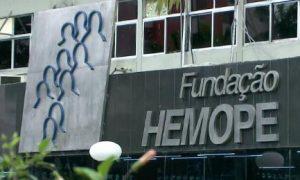 Concurso HEMOPE: banca definida! Previsão de edital em 2021!