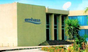 Concurso EMBASA: banca definida! Confira!