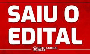 Edital MP RS Promotor: URGENTE! SAIU O EDITAL!