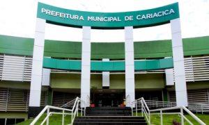 Edital Prefeitura de Cariacica ES oferta 150 vagas!