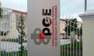 Concurso PGE PB: nova composição da comissão organizadora