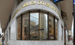 Concurso DPE PR: banca examinadora definida! VEJA!