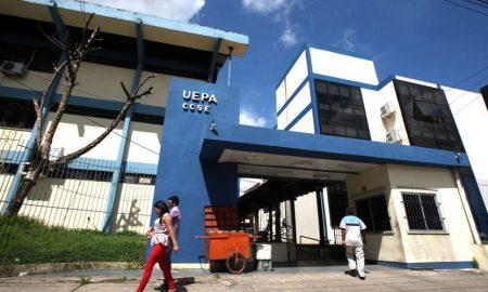 Concurso UEPA Magistério