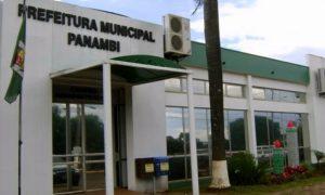 Concurso Prefeitura de Panambi RS: BANCA DEFINIDA! SAIBA MAIS!