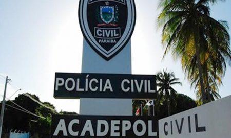 concurso policia civil pb - destaque