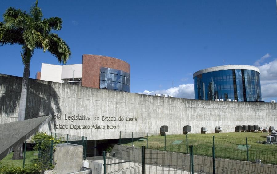 Concurso Assembleia Legislativa do Ceará. Concurso AL-CE