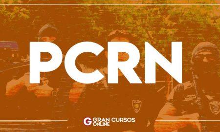 Concurso PC RN Delegado