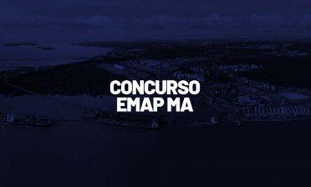 CONCURSO EMAP MA