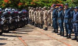 Concursos Militares MS: aprovados terão que refazer o TAF?
