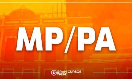 Concurso MP PA: itens do contrato.