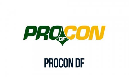 Concurso Procon DF