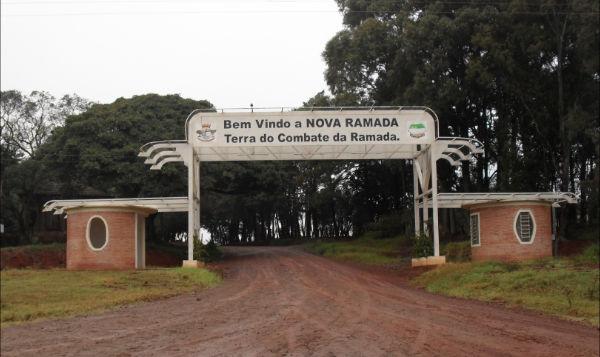 Nova Ramada Rio Grande do Sul fonte: blog-static.infra.grancursosonline.com.br