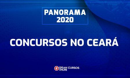 Concursos Ceará