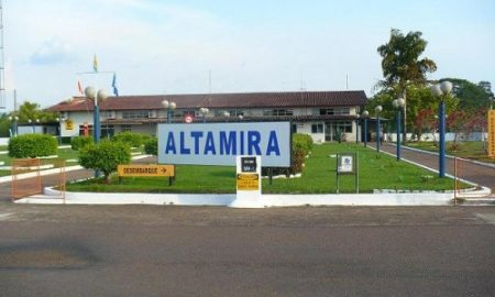 Concurso Prefeitura Altamira PA