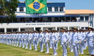 Concurso Marinha Corpo Auxiliar: RETIFICADO! Veja!
