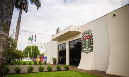 Concurso Prefeitura Doutor Camargo