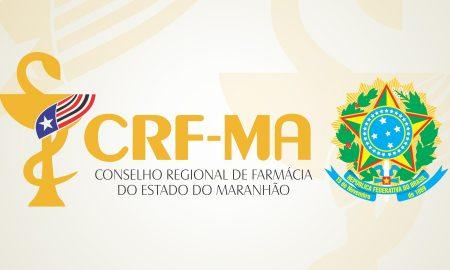 edital CRF MA