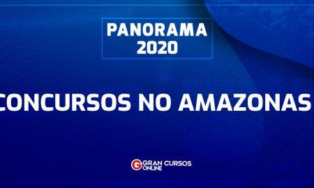 Concursos Amazonas