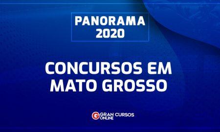 concursos MT / Concursos Mato Grosso