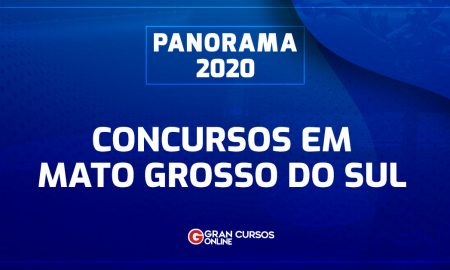 Concursos MS - Concursos no Mato Grosso do Sul