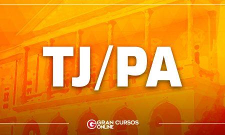 Concurso TJ PA