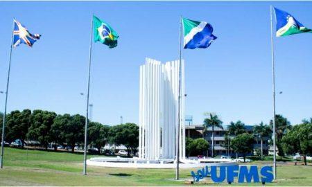 Concurso UFMS