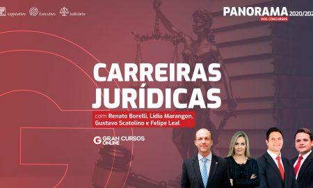 Concursos Jurídicos 2020