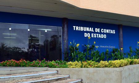 Concurso TCE PI