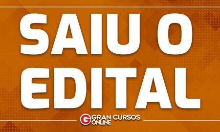 Concurso Prefeitura de Minaçu GO: SAIU o EDITAL!