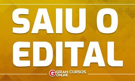 Concurso GCM de Elias Fausto SP: EDITAL publicado. VEJA!