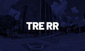 Concurso TRE RR: autorizado o provimento de 5 vagas. CONFIRA