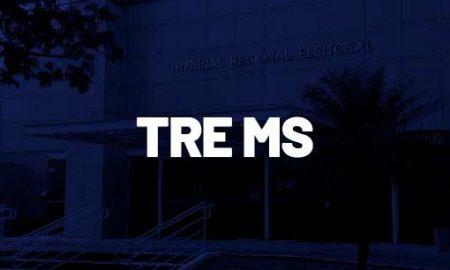 Concurso TRE MS