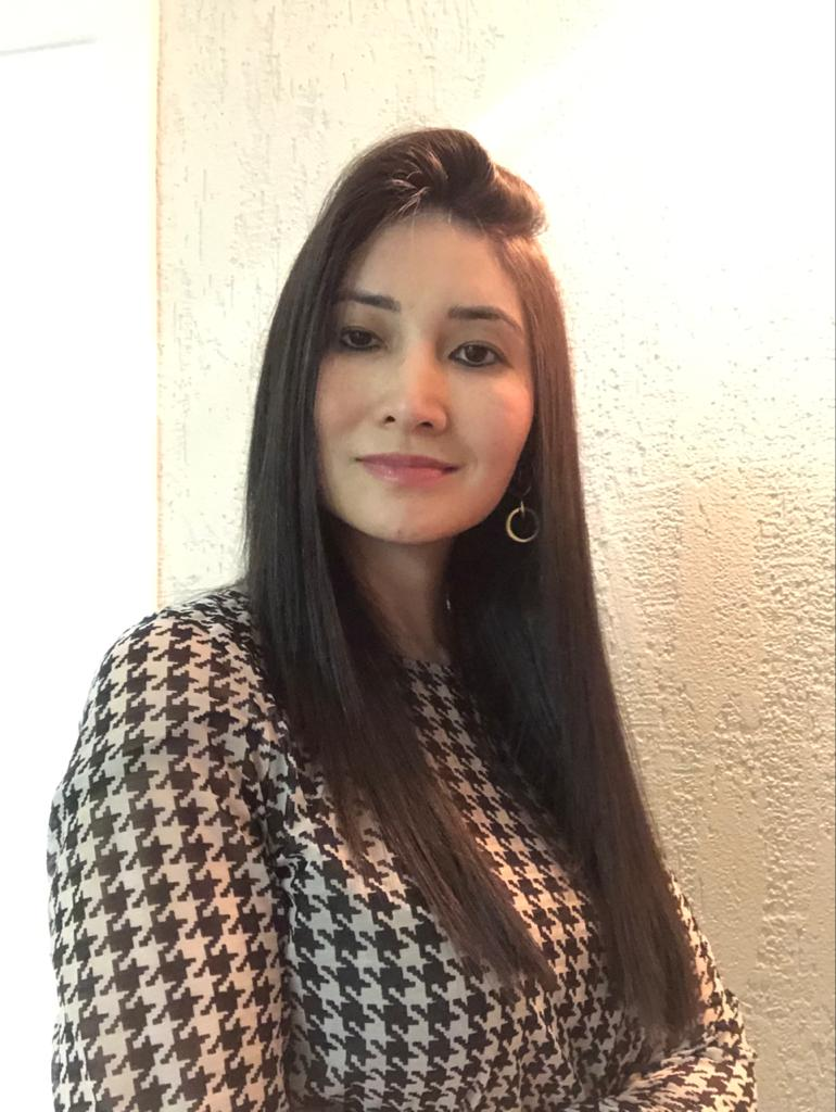 Carolina Hirata