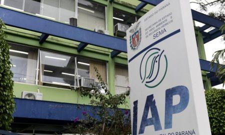 Concurso IAP